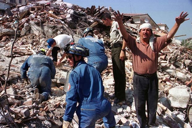 Richter Scale Pictures Richter Scale 7.2 Deaths